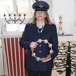 Miriam Rathmann